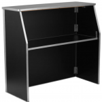 Bar Counter Black