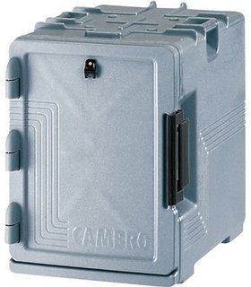 Hot/Cold Storage Cambro